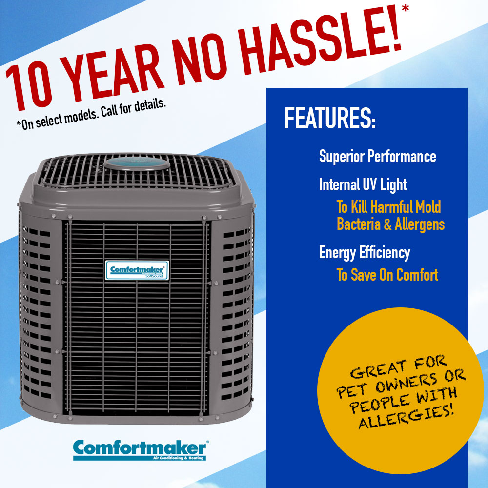 ac installation & air conditioning installation orange park, fl